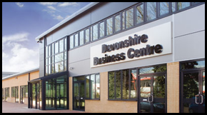 Devonshire Business Centre Letchworth, Herts